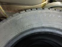 215/60 R16 Dunlop winter ice 02