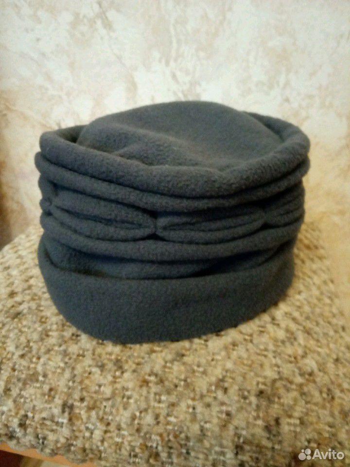 Женская шапка  89118901046 купить 1