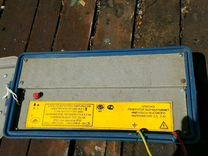 Электропастух на солнечных батареях