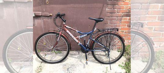 Велосипед Mountbicycle купить в Ростовской области | Хобби и отдых | Авито