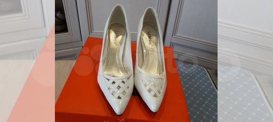 Туфли жеские