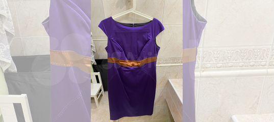 Платье Caterina Leman 44-48