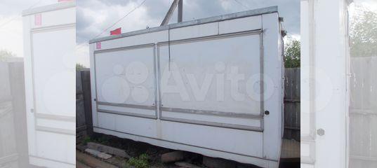Купава 4,2х2,2 купить в Иркутской области | Для бизнеса | Авито