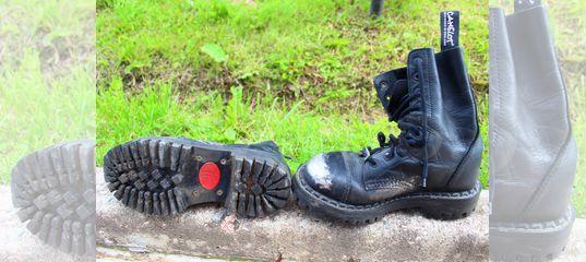 5175e50bd Ботинки Камелот (Camelot) купить в Республике Коми на Avito — Объявления на  сайте Авито