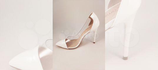 2f550356b Свадебные туфли Симферополь в наличии купить в Республике Крым на Avito —  Объявления на сайте Авито