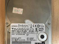 """Жёсткий диск 3.5"""" 250Гб"""