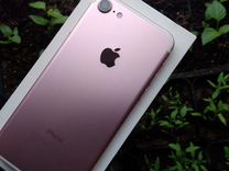 iPhone 7 32gb rose