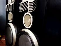 Колонки sansui 4- way — Аудио и видео в Перми