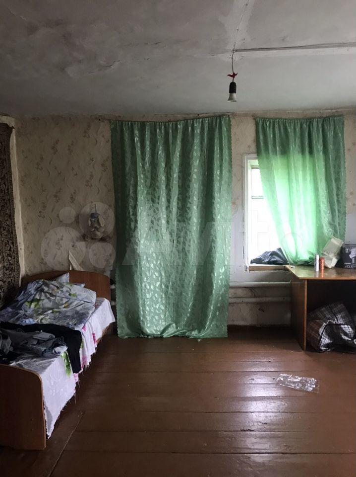 Дом 60 м² на участке 20 сот.