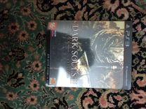 Dark Souls 2 PS3