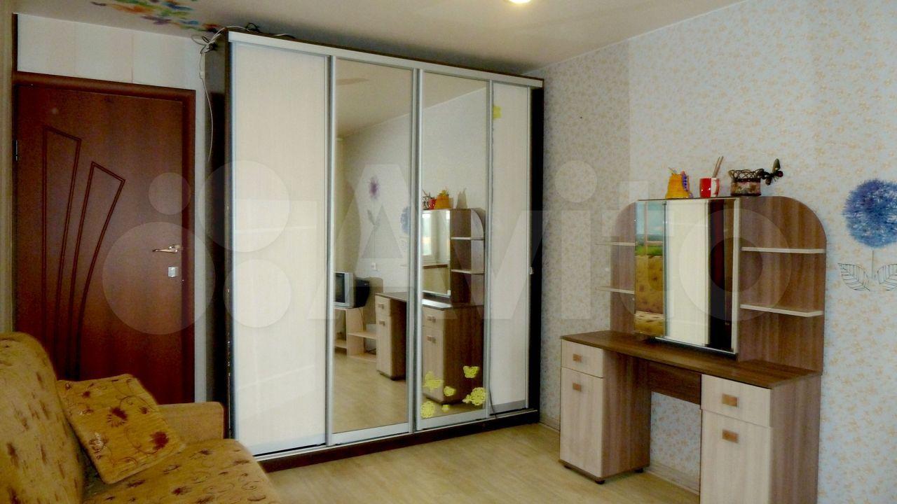 Комната 14 м² в 1-к, 8/9 эт.  89128662627 купить 5