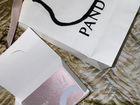 Подарочный сертификат pandora