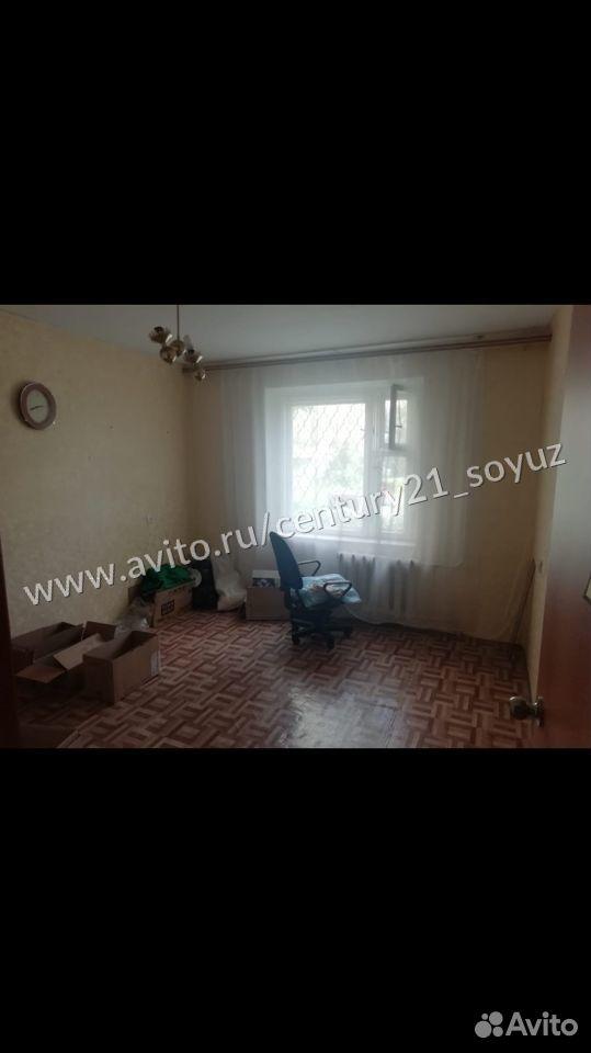 2-к квартира, 54 м², 1/10 эт.  89626342121 купить 7
