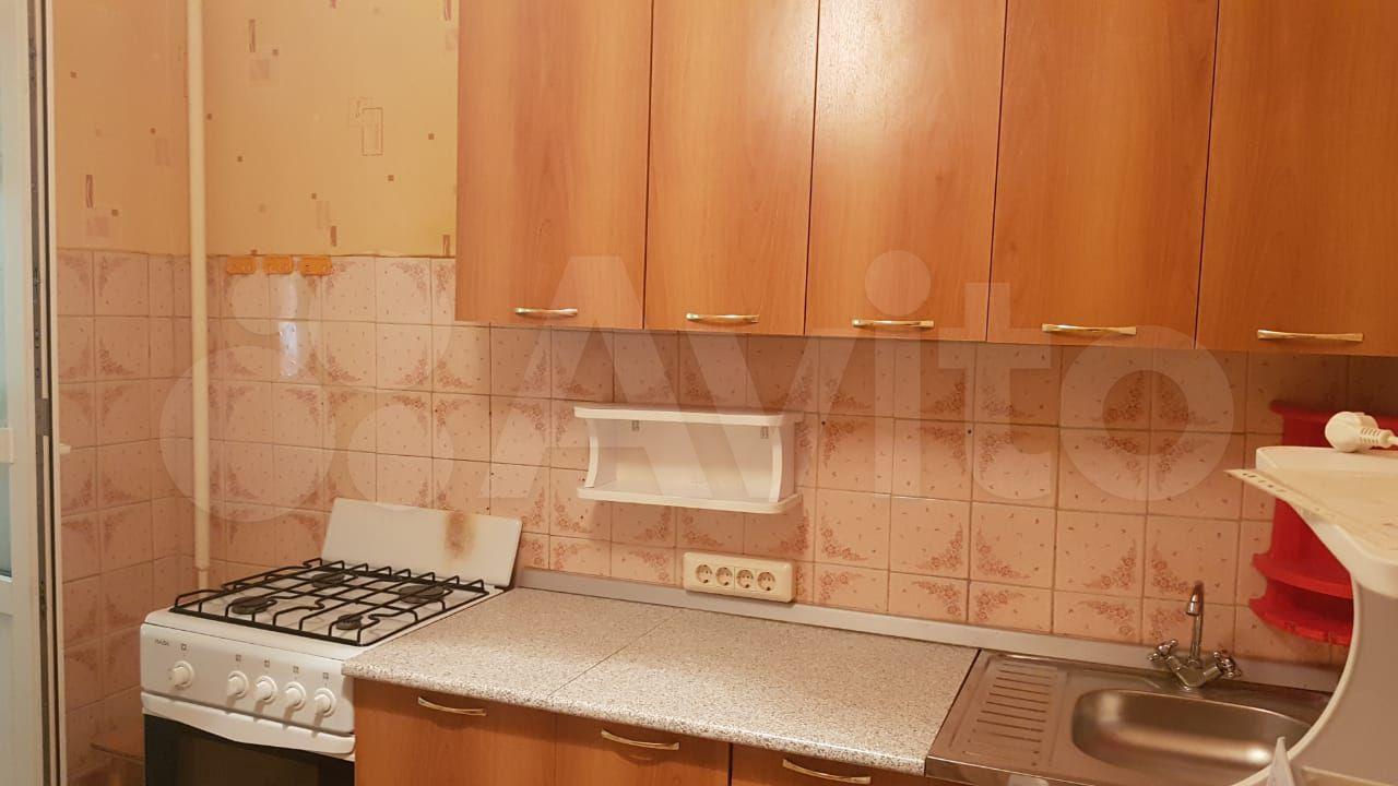 1-к квартира, 40 м², 1/9 эт.  89063029693 купить 3