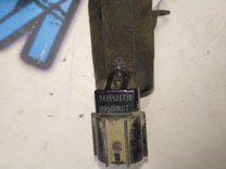Клапан электромагн. изменения фаз грм Hyundai Tucs — Запчасти и аксессуары в Тюмени