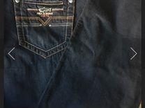Paul & shark джинсы