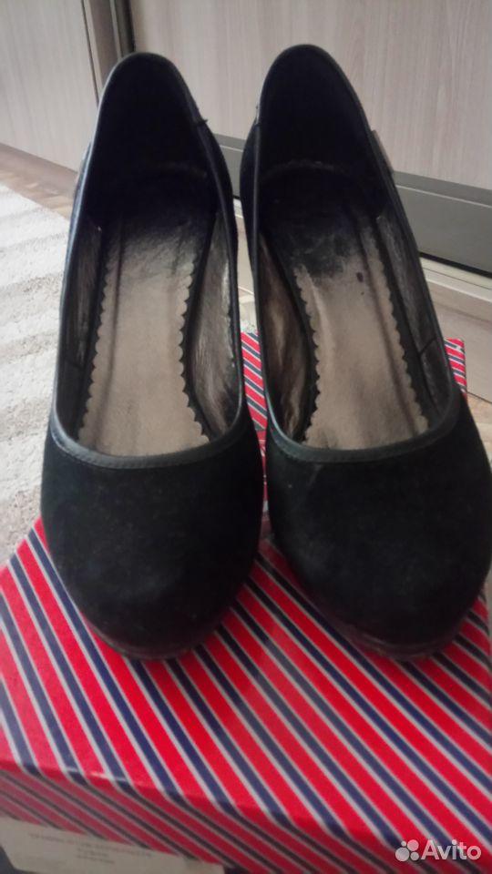 Туфли женские р. 37  89213578617 купить 1