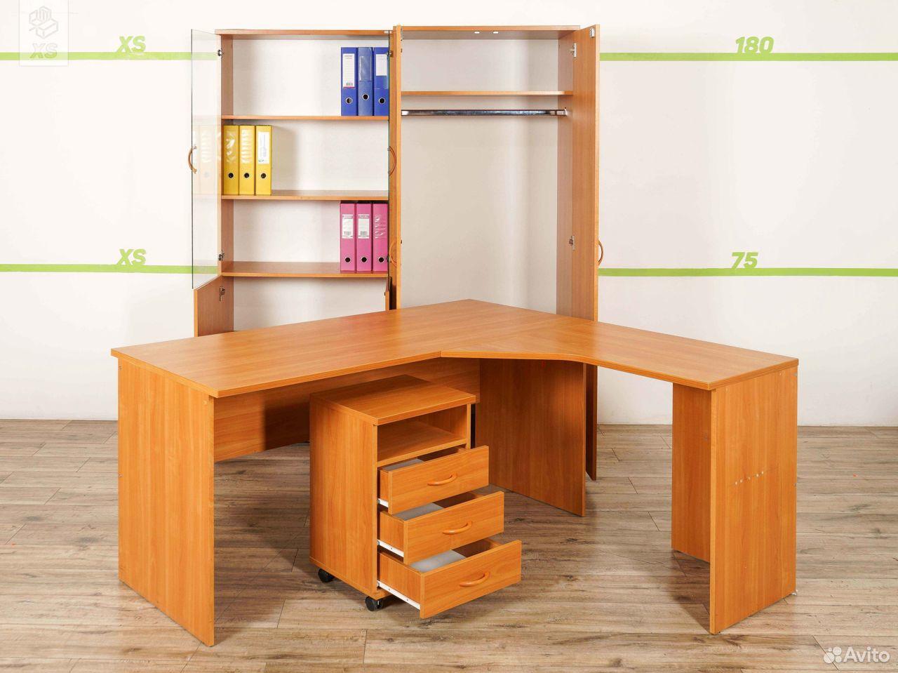 Офисная мебель бу. Готовый офис  88312150104 купить 5