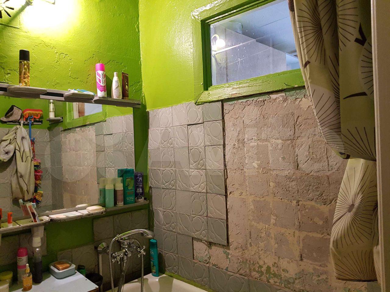 2-к квартира, 43 м², 1/5 эт.  89244030856 купить 8