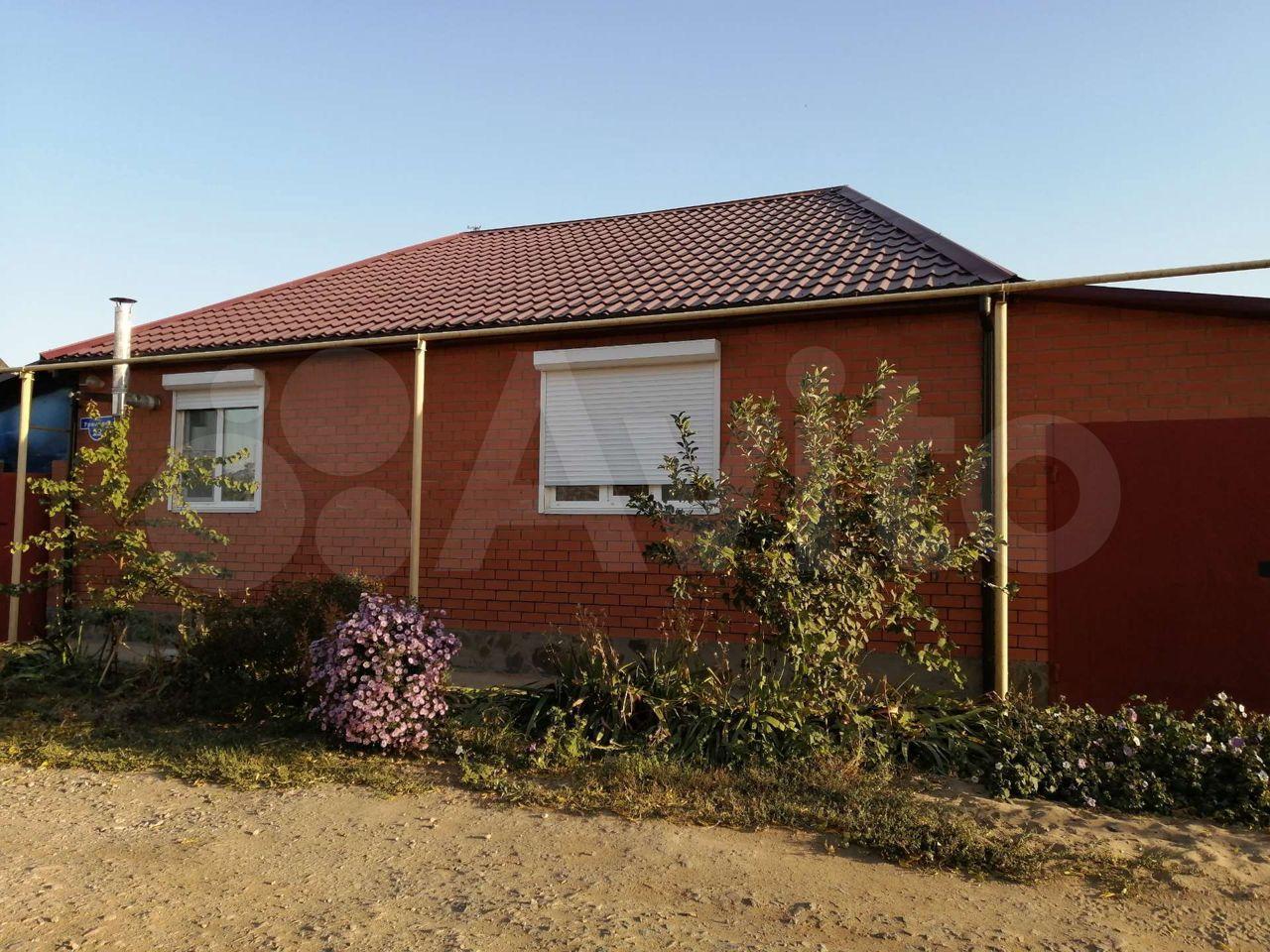 Дом 81 м² на участке 6 сот.  89678243685 купить 1