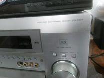 Ресивер pioneer vsx-d1011