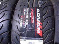 205 45 16 Yokohama Advan Neova AD08R Новые V99U