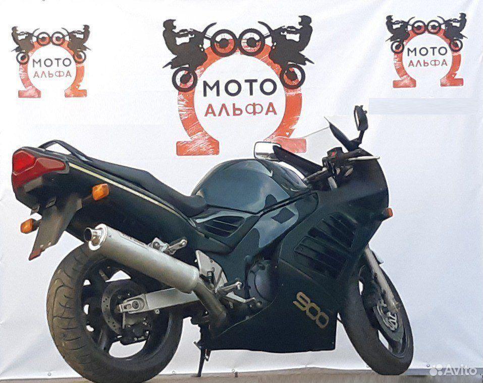 Suzuki RF 900. Кредит онлайн  88002012168 купить 5