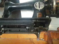 Швейная машинка ''пмз''