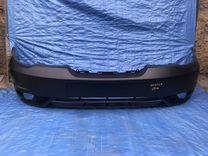 Daewoo Nexia N150 с 2008 бампер передний