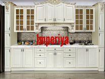 Кухонный гарнитур мдф классика размер 3470