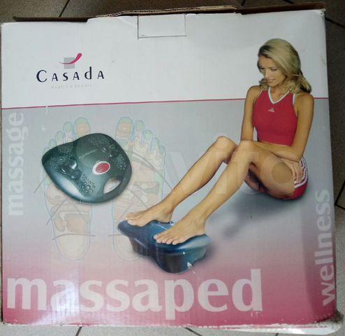 Массажер для ног тверь массажеры для похудения талии