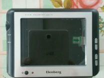 Переносной цветной телевизор с 5- дюймовым ЖК-экра
