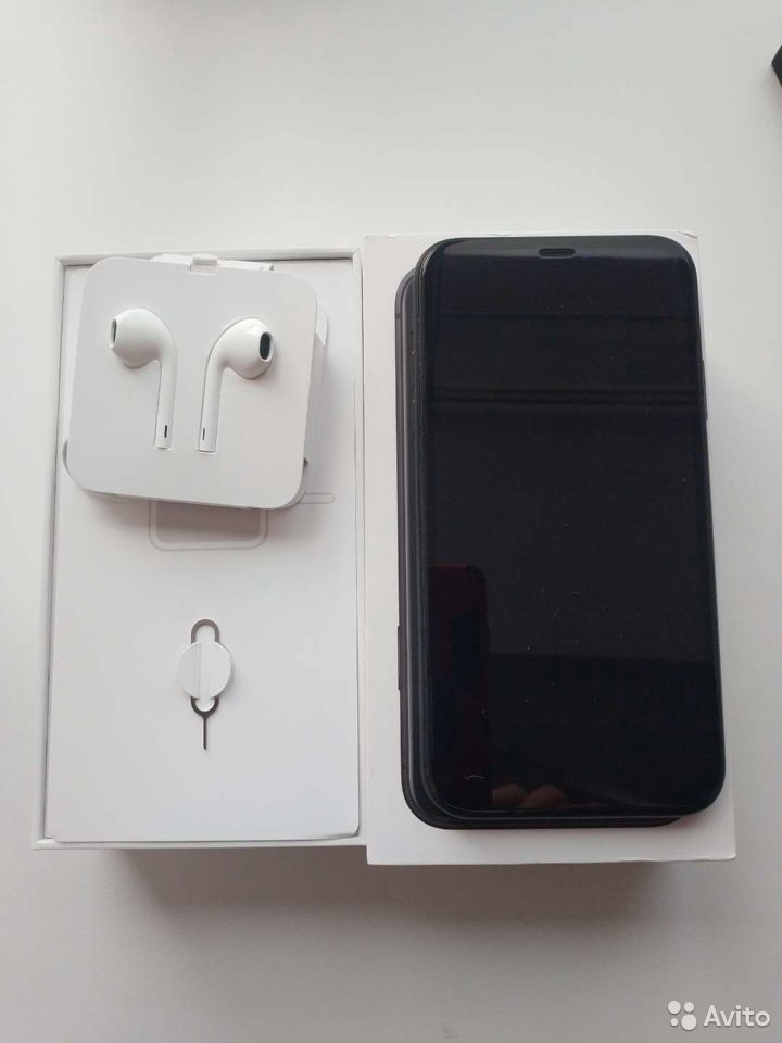 iPhone 128gb XR  89207145212 buy 1