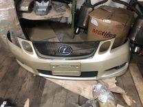 Бампер передний Lexus GS 3 300/350/430/450H/460