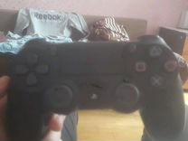 Продам PS4 slim 500gb