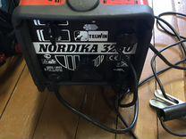 Сварочный аппарат Telwin Nordika 3250 — Ремонт и строительство в Москве