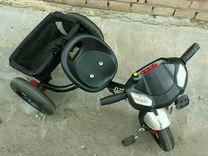 Велосипед детский Lamborgini