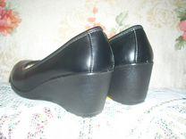 Туфли женские-новые