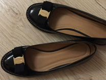 Балетки туфли мокасины — Одежда, обувь, аксессуары в Самаре