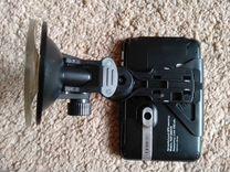 Навивигатор видеорегистратор Ritmix RGP-589 DVR