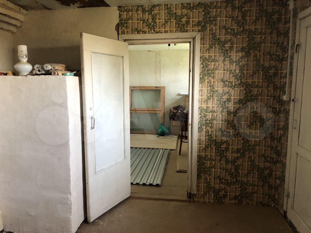 2-к квартира, 52.5 м², 1/1 эт.  89814491715 купить 9
