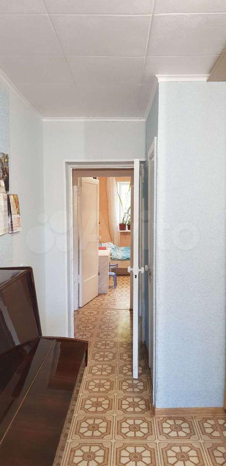 3-к квартира, 55.3 м², 2/5 эт.  89377362926 купить 5
