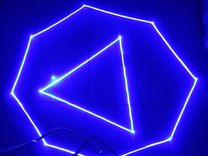 Лазер Синий 500 мвт — Музыкальные инструменты в Геленджике