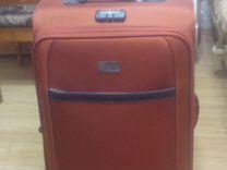 Продаётся чемодан для путешествий Francesco Molina