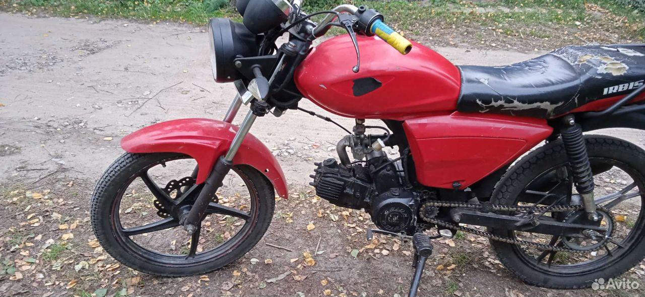 Irbis 110cc  89065039007 купить 8