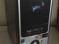 6ядер 8gb GTX 760 2gb видеокарта бп 500W