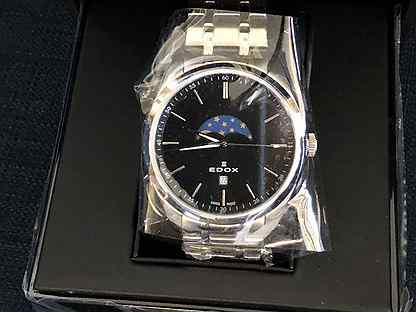 На edox дону часы продать 01303-3 ростов часы ломбард лакруа морис