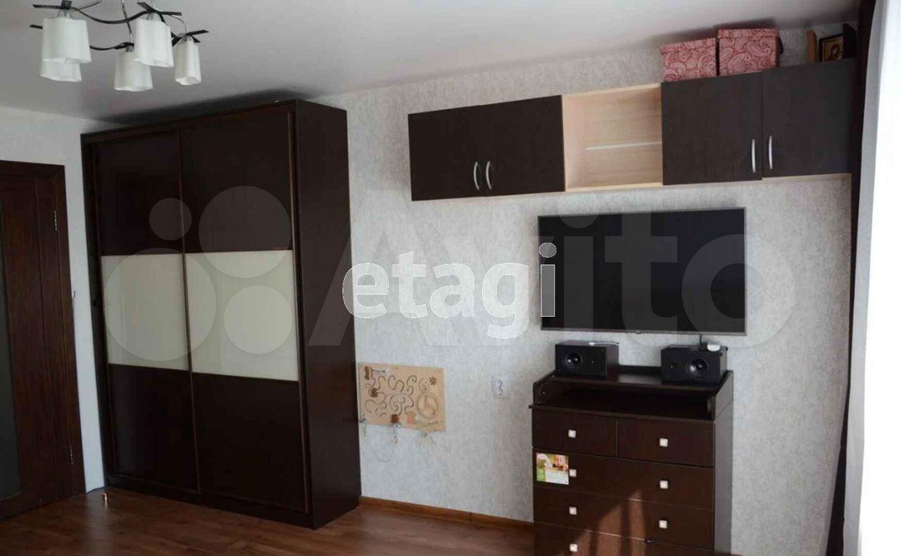 1-Zimmer-Wohnung, 36 m2, 3/9 FL.  89512020591 kaufen 2