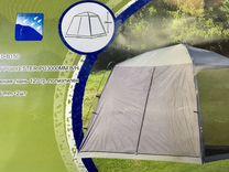 Беседка шатер палатка для кемпинга, 210x210x150 см