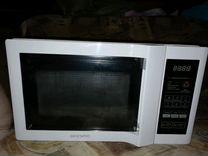 Микроволновая печь Daewoo — Бытовая техника в Геленджике